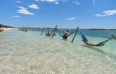 PRAIAS DO BRASIL Praias do Brasil onde você pode passar suas férias, visitar…