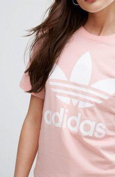 Blush Adidas