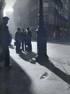 Resultado de imagen para fotografías de Maurice Blanc PARIS