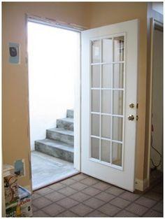 PA  lancaster County  Custom Basement Walkout Egress Door Installation  basement  entrance  cinderpre cast outside basement entrance doors   Remodeling Ideas  . Exterior Basement Entrance. Home Design Ideas
