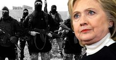 WikiLeaks just dropped a bombshell so big on the Clinton campaign, it silenced the Mainstream Media -- Hillary Clinton has ties to ISIS.