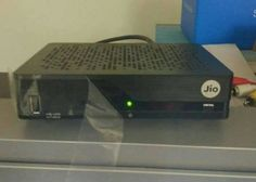 After Disrupting Telecom Market Jios Next Surgical Strike Is On The DTH Market! Check Details!