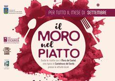 A settembre, il Moro è nel Piatto!