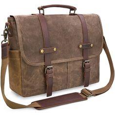 Open-Minded Vintage Brown Men Backpacks Waterproof Pu Leather School Bags Travel Bag Male Backpack Teenager Students Book Laptop Bag 2019new Luggage & Bags