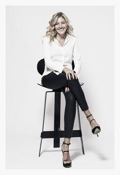 Christina Debs - The Fine Jewelry Designer.