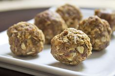 Recipe:+PB+and+Fruit+Protein+Balls