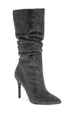Apple Of Eden Marina Black Damen Stiefel Stiefeletten Ankle Boots Schwarz