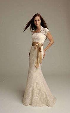 if i want a long dress...