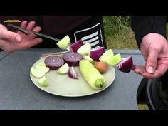 Jak grilovat zeleninu - YouTube Ethnic Recipes, Youtube, Food, Essen, Meals, Youtubers, Yemek, Youtube Movies, Eten