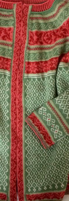 thea's cardigan, design marieke walstra