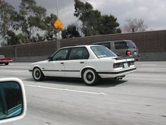 Lets see your Alpine White E30 - Page 6 - R3VLimited Forums