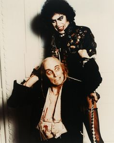 ^_^ Rocky Horror Picture Show