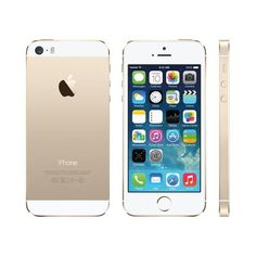 TheVine iPhone 5s gold rush breaking the $1000 barrier ❤ liked on Polyvore featuring electronics, phone and iphone