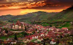 TOP 10. Erdély, ahová ellátogatnak a Magyarországról jövő túristák - Travel to Transylvania