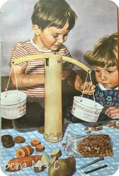 Ladybird Learning with Mother Book 4