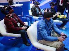 virtuális valóság kontrollerrel
