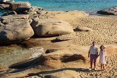Miha & Andrei - Elopment in Greece Photo By stefan fekete photography Naxos Greece, Greece Wedding, Mount Rushmore, Wedding Photography, Italy, France, Island, Beach, Travel