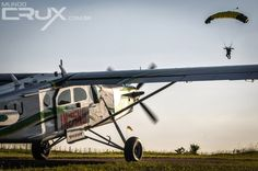 Drago Air Centro Sul de Paraquedismo