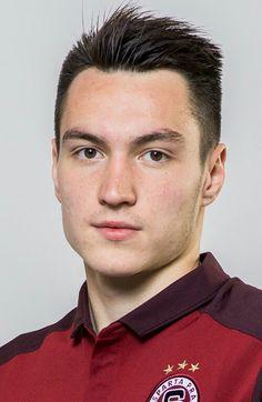 Vyacheslav Karavaev - obránce Czech Republic, Soccer, Futbol, European Football, European Soccer, Football, Bohemia, Soccer Ball