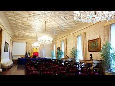Napoli, visita a Palazzo con le letture di Masullo e Sales [video]