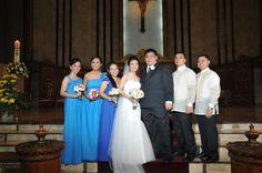 Wedding Entourage, Bridesmaid Dresses, Wedding Dresses, Journey, Fashion, Bridesmade Dresses, Bride Dresses, Moda, Bridal Gowns