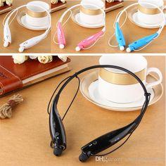 Heisser Drahtloser Bluetooth Handfree Sport Stereo Headset Kopfhörer Mit Nackenbügel Art Starker Bass Connect Zwei