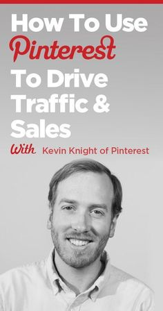In This Podcast: You'll learn the fascinating backstory of how Pinterest came to be, how the best businesses are using it, and what it really takes to be successful on Pinterest.