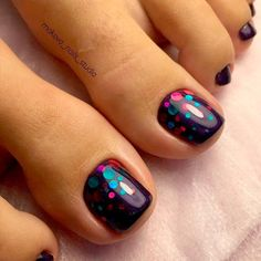 toe nail art designs, toe nail art summer, summer beach toe nails See other ideas and pictures from the category menu…. Beach Toe Nails, Cute Toe Nails, Summer Toe Nails, Cute Summer Nails, My Nails, Bright Toe Nails, Glitter Toe Nails, Nice Nails, Pedicure Designs