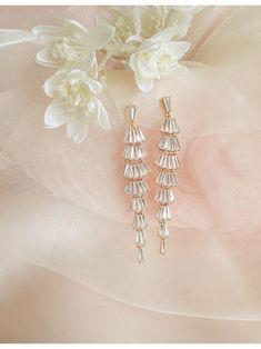 Elegante Stern Stil Kristallsteine Brosche Hochzeit Schmuck Geschenk Silber