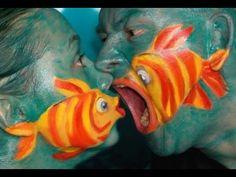 Büyük Balık Küçük Balığı Yutar