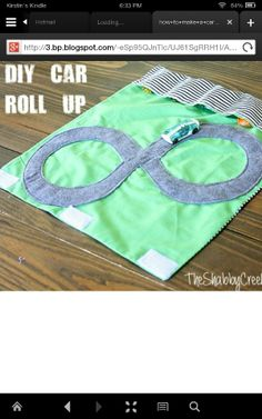 Http://www.theshabbycreekcottage.com/2012/11/handmade-christmas-gifts-car-roll-up.html