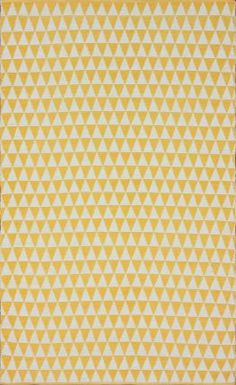 Designer rugs at 60% off! Rugs USA Brilliance Outdoor Prism Checks Yellow Rug