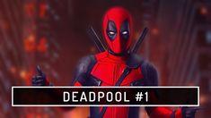 YouTube video created by David Hartl #dvakojotistudio Deadpool, David, Superhero, Youtube, Fictional Characters, Superheroes, Fantasy Characters, Youtube Movies