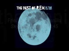 R.E.M. In Time: The Best of R.E.M. 1988--2003