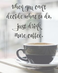 Man do I love coffee. It's a rainy day outside while I write this post and a having a hot cup of coffee here with me feels perfect. I'm not a coffee snob Coffee Talk, Coffee Is Life, I Love Coffee, Black Coffee, My Coffee, Coffee Drinks, Coffee Beans, Morning Coffee, Coffee Cups