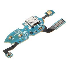 USB Charging Block Port Connector Flex Cable For Samsung Galaxy S4 Mini GT-i9195  Worldwide delivery. Original best quality product for 70% of it's real price. Buying this product is extra profitable, because we have good production source. 1 day products dispatch from warehouse. Fast...
