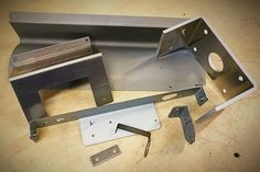Just a quick look at a range of recent projects manufactured from sheet metal. All made in the UK. Flat Shapes, Simple Shapes, Metal Manufacturing, Sheet Metal Work, Numerical Control, Metal Panels, Metal Projects, Sheet Sizes, Galvanized Steel