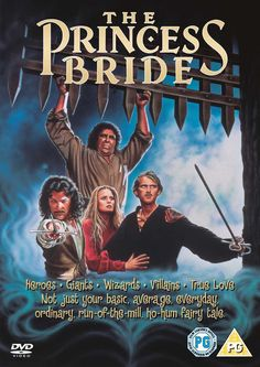 The #princess #bride #(dvd) (new),  View more on the LINK: http://www.zeppy.io/product/gb/2/201749810355/