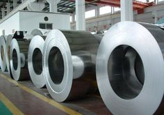 We offer high quality #Stainless #Steel Cold Rolled #Sheets, which you can use in different industries.