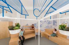 PKMN Architectures. Office de tourisme