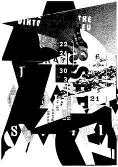 Pola Derks van de Ven / Graphic Design / Lex Reitsma Encyclopedia
