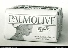 Jabón Palmolive - Biblioteca Digital - Universidad icesi