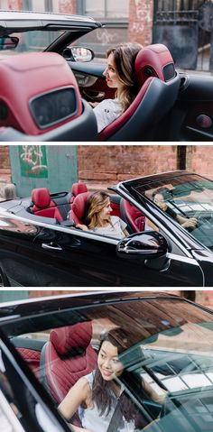 Take your best friend on a tour with the Mercedes-Benz C-Class Cabriolet. Photos by Chris Ozer (www.chrisozer.com) for #MBphotopass via @mercedesbenzusa