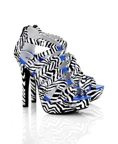 I sooo need to incorporate these into a bachelorette outfit this year...  at shoeprivee.com