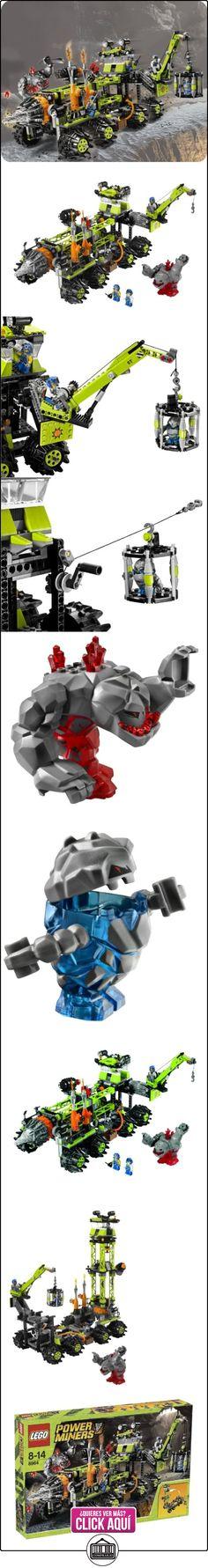 LEGO Power Miners 8964  ✿ Lego - el surtido más amplio ✿ ▬► Ver oferta: https://comprar.io/goto/B001U3ZMGS