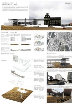 43 ideas design poster architecture layout presentation boards – 43 ideas desig… – Famous Last Words Poster Architecture, Architecture Design, Architecture Graphics, Architecture Board, Architecture Student, Architecture Portfolio, Architecture Diagrams, Presentation Board Design, Architecture Presentation Board