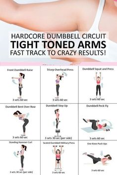 15 Arm Workouts At Home Ideas Arm Workout Fitness Body At Home Workouts
