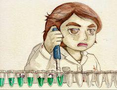 Your Friendly Neighbourhood PCR Zombie