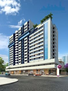 Foto link Apartamento temporada à venda, Ponta Verde, Maceió.
