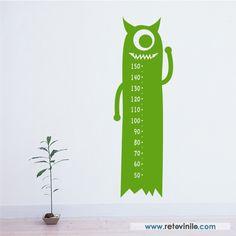 Medidas: 54x166 cm Paper Shopping Bag, Printables, Chart, Kids Rooms, Lisa, House Ideas, Gauges, Bedroom Wall, Flooring
